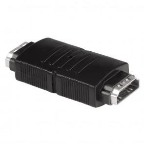מתאם מאריך HDMI נקבה לנקבה. תומך בהעברת 4K ותלת מימד לקבלת תמונה נקיה ומושלמת דגם-122230