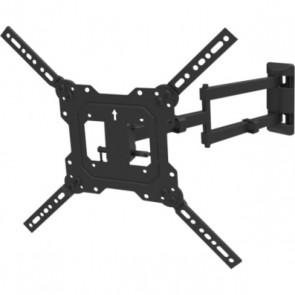 """זרוע תלת מפרקית עם הטיה לתליית מסכים """"26 עד """"60   ARM-4540"""