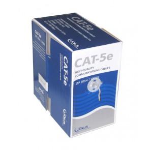 CAT-5E כבל רשת מסוכך