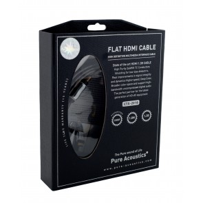 CTX Premium HDMI Cable - Limited Edition