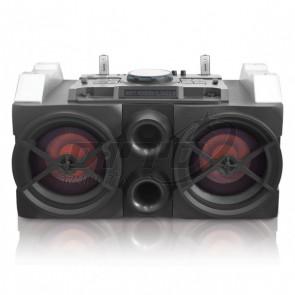 DJ Pro - X-drive Bass System