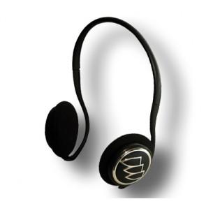 אוזניות עורף סטריאופוניות