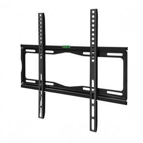 """מתקן תלייה אוניברסאלי לטלוויזיות חכמות, LED, LCD ו-פלזמות  בגודל """"23-""""55"""