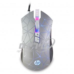 עכבר גיימינג מקצועי 8 KEY, עד 10000DPi - מבית HP