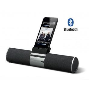 QBT - Office Speaker + Smartphone Stand