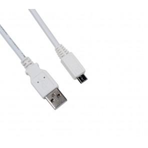 USB למיני USB כבל