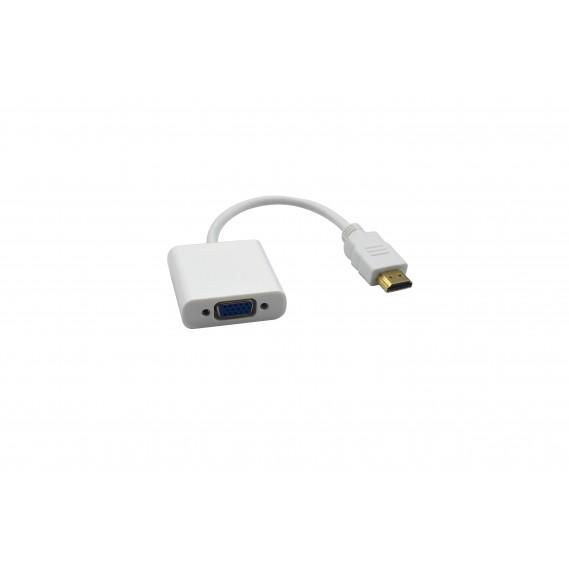 HDV-120 מתאם HDMI  לVGA- LEXUS סיריוס