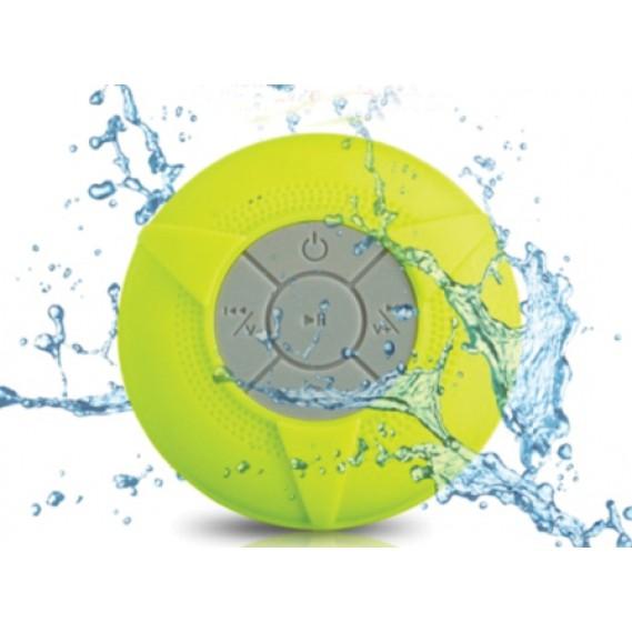 רמקול בלוטוס מוגן מים SPLASH