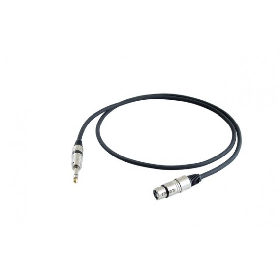 pureacoustics_XLR-63-3_3m_cable_6.3mm_maletomale_sirius
