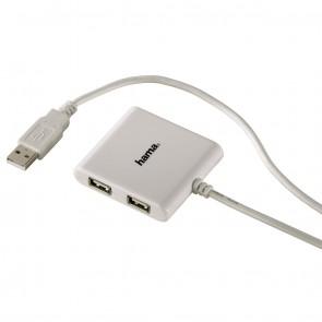 USB מפצל 1 ל 4