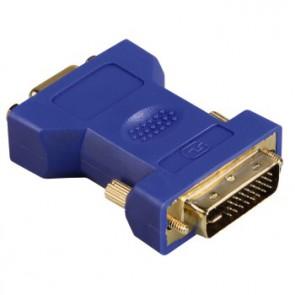 מתאם DVI זכר ל VGA נקבה