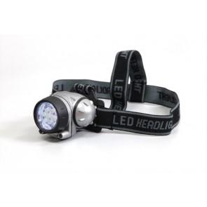 פנס ראש עם תאורת LED מתכוונן