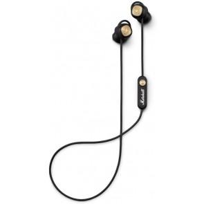 אוזניות מרשל Minor 2 אוזניות In-Ear איכותיות עם BT מבית Marshall