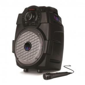 בידורית W1200P.M.P.O  עם מיקרופון חוטי