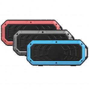 רמקול בלוטוס נייד מוגן מים קטן ועוצמתי מבית Pure Acoustics