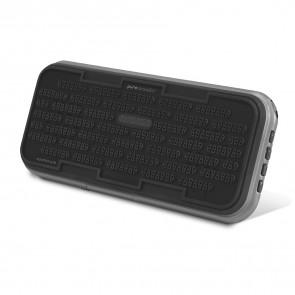 רמקול בלוטוס נייד מוגן מים דק במיוחד Pure Acoustics