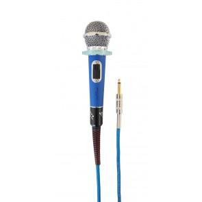 מיקרופון דינמי מיקצועי לשירה