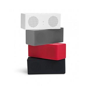 רמקול בלוטוס דיבורית נייד HIPBOX MINI