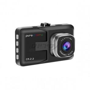"""מצלמת דרך לרכב עם מסך """"2.2"""