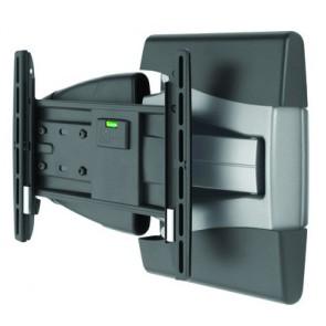 מתקן תליה דו מפרקי למסכי LED/ LCD /PLASMA עד 37 אינצ'
