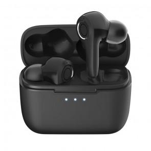 אוזניות בלוטוס TWS אלחוטיות IN-EAR מבית Brookstone