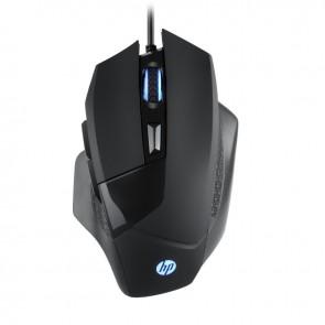 עכבר גיימינג 6 מקשים,עד 4000Dp - מבית HP