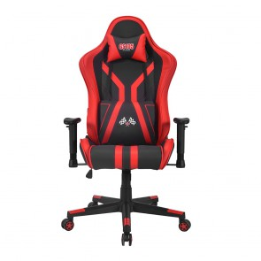 כיסא גיימרים מקצועי עם אפשרות שכיבה 180°
