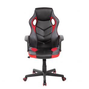 כיסא גיימינג ארגונומי, בטיחותי, חזק ויציב לנוחות מקסימלית