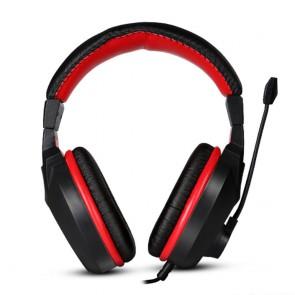 אוזניות גיימינג סטריאו Over Ear עם מיקרופון מובנה מבית MARVO SCORPION