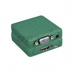ממיר אות וידאו ואודיו מ VGA ל HDMI - SOFLY