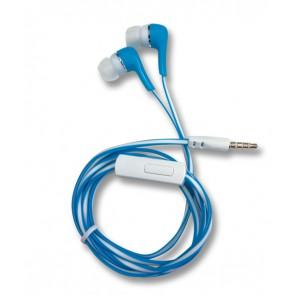 אוזניות סיליקון בעלות מיקרופון מובנה