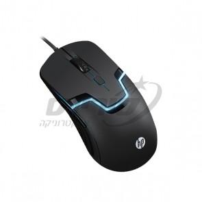 עכבר גיימינג 6 KEY, עד 3200 DPI - HP