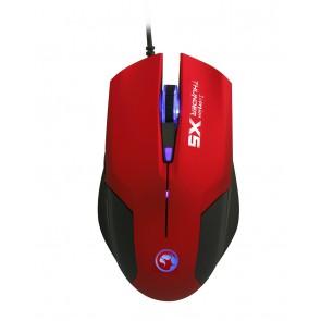 עכבר גיימינג חוטי 6D