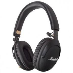 אוזניות מרשל Monitor ANC סאונד מדהים עם טכנולוגיית ביטול רעשים Marshall