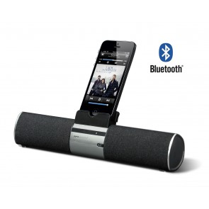 Office Speaker + Smartphone Stand