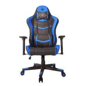 כיסא גיימרים מקצועי עם אפשרות שכיבה