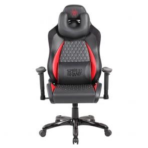 כיסא גיימרים מקצועי עם ספוג זיכרון אורטופדי מבית Spider + פד ועכבר דגם G928 מתנה