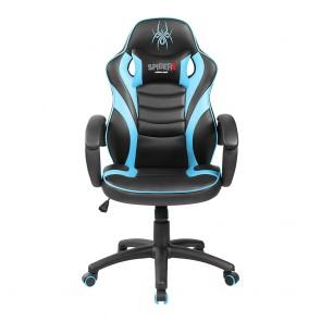 כיסא גיימינג Spider כיסא גיימרים בטיחותי, מקצועי וארגונומי