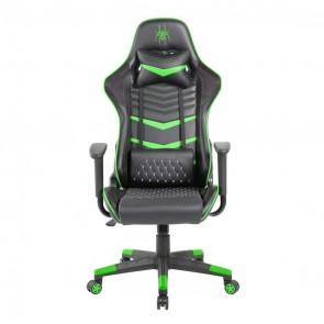 כיסא גיימרים Pro - כיסא גיימינג בטיחותי, יוקרתי, מקצועי ונוח במיוחד
