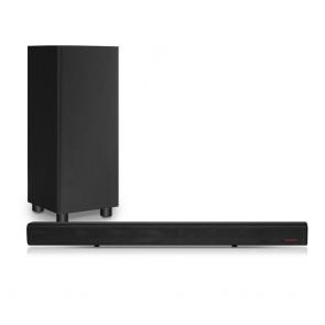 מקרן קול / סאונד בר בלוטוס עם HDMI סאב וופר אלחוטי 225W