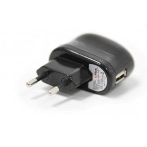 USB מטען נייד