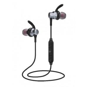 אוזניות ספורט בלוטוס IN-EAR מבית MARVO