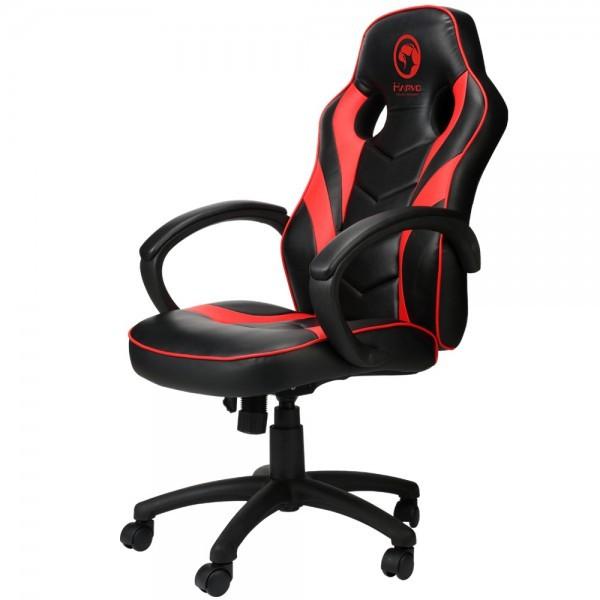 כיסא גיימינג אדום